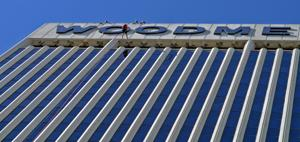 Woodmen request would take nearly $40M in valuation from tax rolls