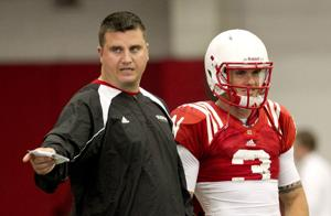 Garrison, NU staff base recruiting approach on relationships over wins, losses