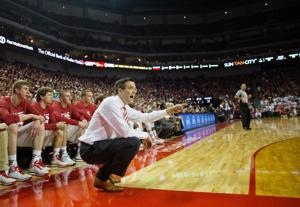 Shatel: Huskers turn out to be hip in hoops, and that's a good thing for Big Ten