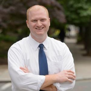 Iraq war vet Jim Mowrer seeks to challenge U.S. Rep. Steve King in Iowa