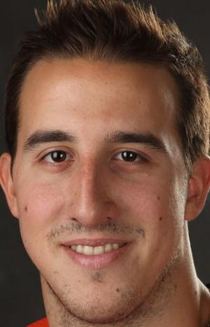 Q&A: Lancer Defenseman Dominic Racobaldo