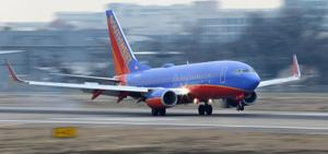 Southwest Airlines CEO vows to fix on-time problem