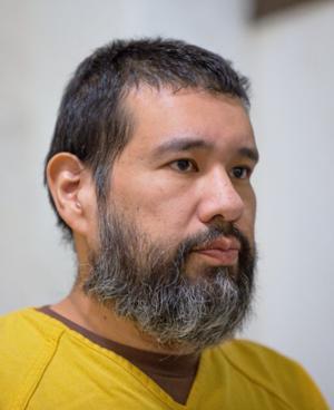 Accused killer Anthony J. Garcia's federal lawsuit dismissed