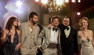 Review: 'American Hustle' is a movie gift that keeps on giving