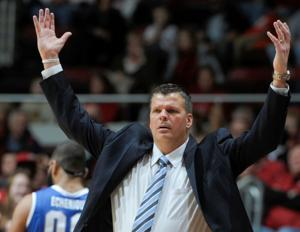 In time of need, Creighton coach turns to seniors