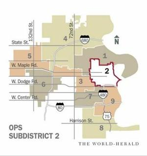 Get to know: OPS Subdistrict 2 candidates