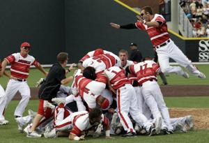 Louisville comes to CWS with loftier expectations