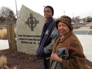 Kelly: Light turnout doesn't deter anti-violence prayer effort