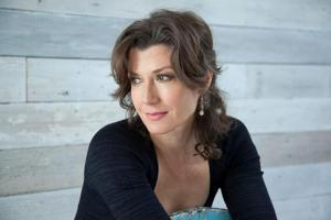 Amy Grant's latest album just what her mother wanted