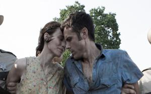 Review: 'Ain't Them Bodies Saints' wears its worn premise with style