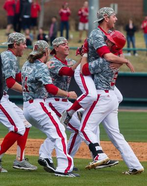 Huskers hope they're on verge of hitting their stride at plate
