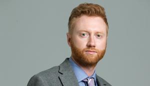 World-Herald columnist Matthew Hansen is 3rd in prestigious contest