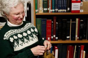 If you knit or crochet, veterans need your help