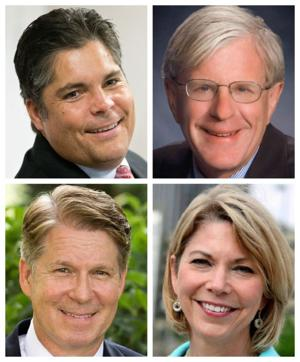 Omaha mayoral hopefuls begin to target taxes