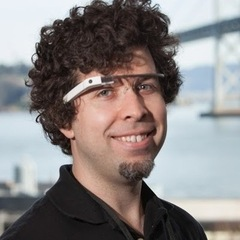 Winning Google Glass tweets from the Silicon Prairie