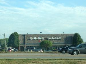 Scott family's Core Bank rolls out logos