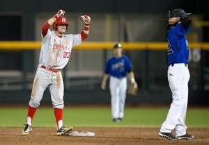 Huskers beat Creighton with another late rally