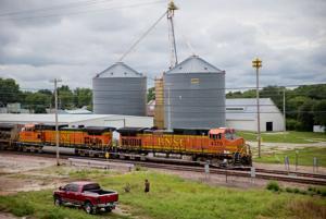 Nebraska has emerged as ground zero in oil transport showdown