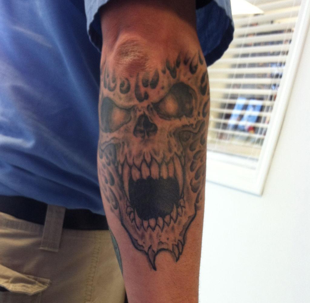 Tattoos Omaha & Bellevue   Body Piercing