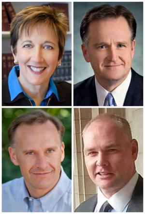 Nebraska Legislature, District 28: Taxes, minimum wage, abortion split 4 candidates