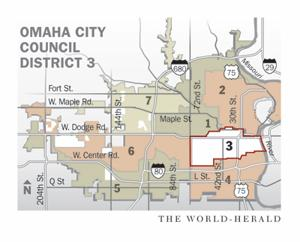 City Council District 3: Each candidate survived crucible