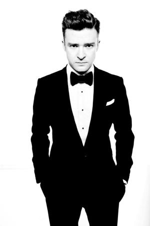 Win tickets to Justin Timberlake