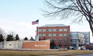 West Corp.'s 3rd-quarter profit more than doubles