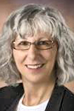 Sharon Hansen files for Ward IV seat; says Bellevue 'is ready to bloom'