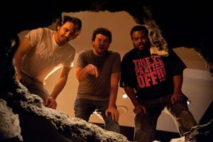 'This is the End' is the last word in apocalyptic comedy