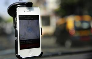 'We have a serious problem in Nebraska': PSC discusses concerns over Uber, Lyft