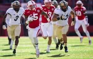 Chatelain: Huskers turn field position into positive this season