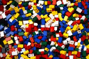 La Vista couple turned love of Legos into a business (and a 'Lego Movie' appearance)
