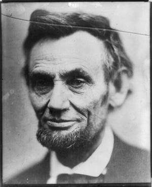 Hansen: If book hadn't been left in barrel, Abe Lincoln would never have been president