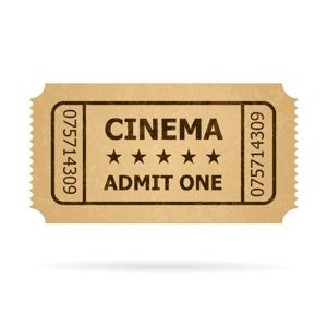 How to go to the movies in Omaha when you don't like people