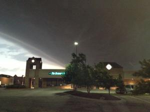 Storms bring heavy rain, high winds to Omaha area, but reports indicate minimal damage