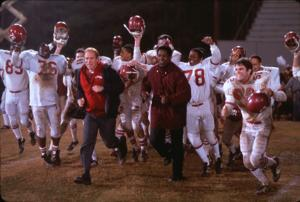 What to watch: 'Remember the Titans' on ABC Family