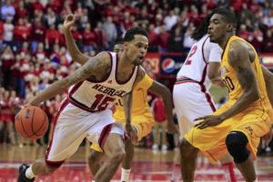 Huskers happy to get guards back on court