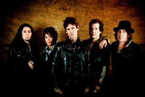 Buckcherry's 'Confessions'
