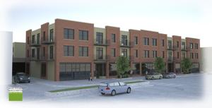 Council Bluffs retail/apartment project moves forward