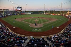 Werner Park to host Triple-A All-Star game in 2015