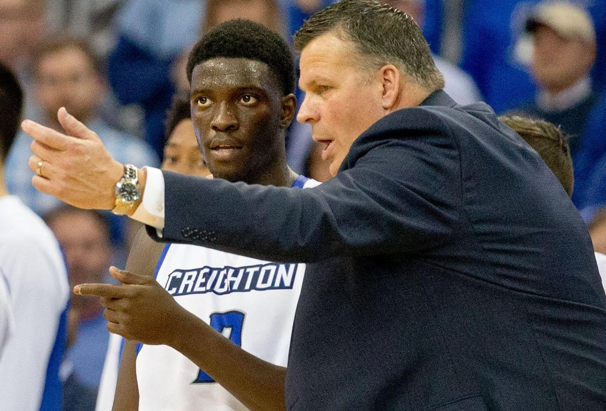 toughness attention to detail help khyri thomas become his guard is always up toughness attention to detail help khyri thomas become creighton s