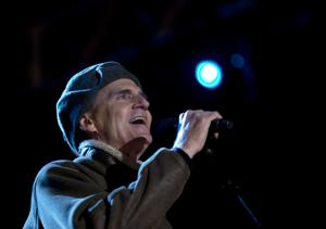 James Taylor coming to Lincoln's Pinnacle Bank Arena