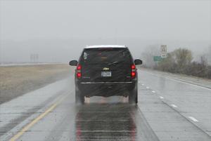Agent: Iowa Gov. Branstad's speeding was safety risk