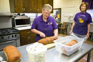 Grace: Hampton lunch lady ready to hang up apron