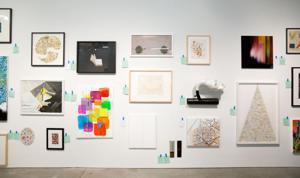 Art aficionados buying into new Bemis Center head's direction