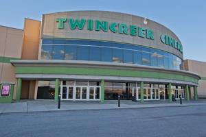 Marcus Twin Creek Cinema renovations will include in-theater dining, bar