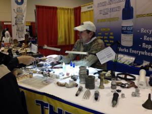 Calling all green thumbs, homebodies to Fall Home and Garden Expo