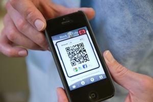 Hansen: Customers not yet sinking teeth into virtual currency Bitcoin