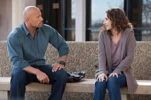 What to watch: Dwayne 'The Rock' Johnson stars in 'Snitch' on HBO