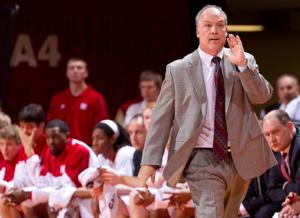 Ex-Husker coach Doc Sadler hired at Southern Miss